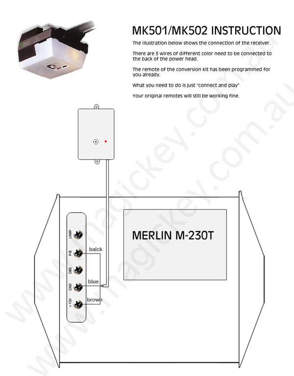 mk501instruction index of assets images manual merlin 230t wiring diagram at crackthecode.co