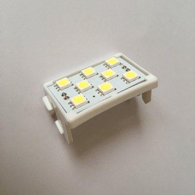 garage door part globes lights marantec marantec led 008057. Black Bedroom Furniture Sets. Home Design Ideas
