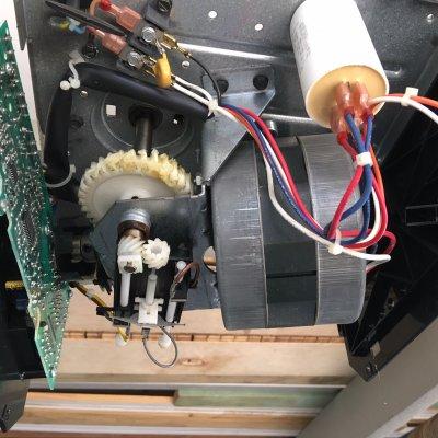 Garage Door Part Sprockets Amp Helical B Amp D Cad4helical