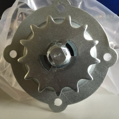 Garage Door Part Sprockets Amp Helical Universal Drive