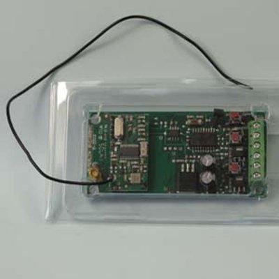 Garage Door Part Receivers Amp Conversion Kits Merlin M530p