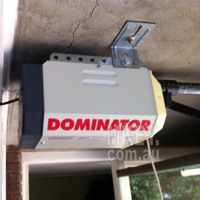 Garage Door Part Trolleys Amp Links Dominator Dominator