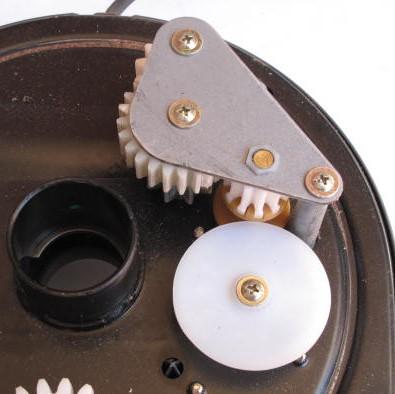 Garage Door Part Sprockets Amp Helical B Amp D Cad5 059537 Used