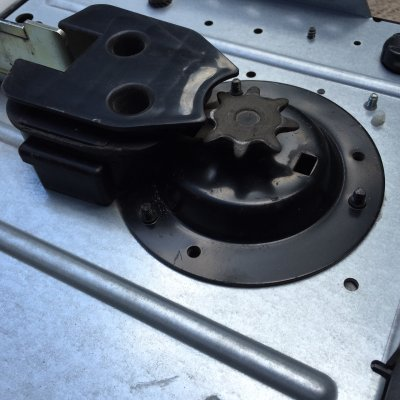 Helical & Sprockets