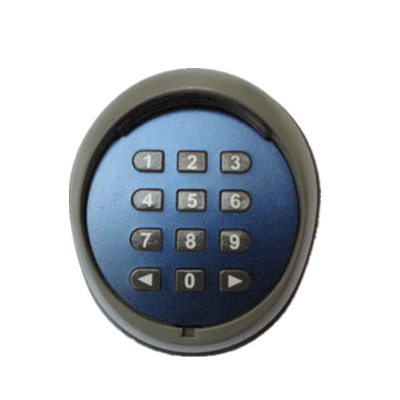 Keypads & key switches