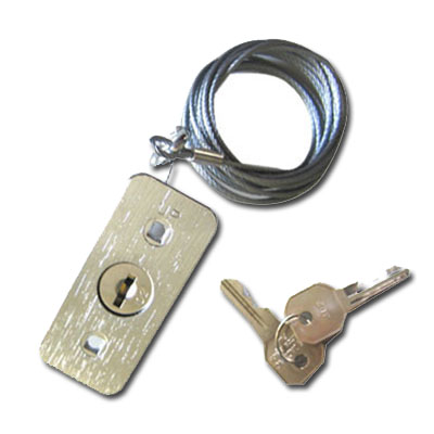 Keypads & key switches