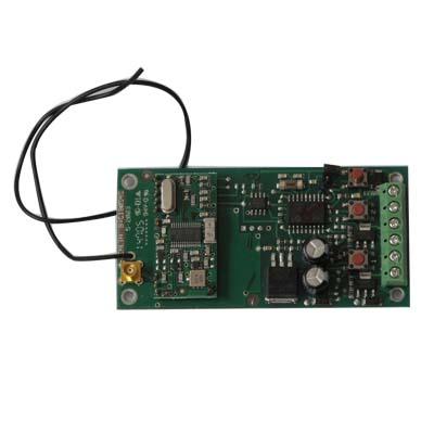 Receivers & Sync kits
