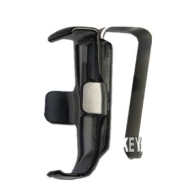 Visor clip & wall holder