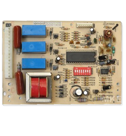 Garage Door Part Control Boards Tilt A Matic Trg Pc Used