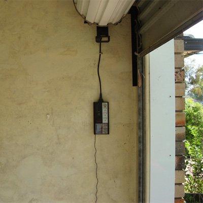 Garage Door Part B Amp D Mpc1