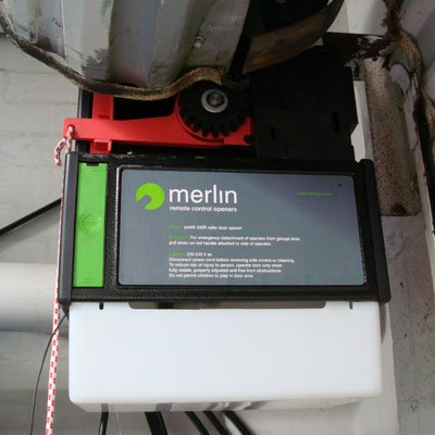 Garage Door Part Merlin Merlin 230t