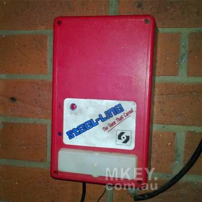 Garage Door Part Steel Line Steel Line