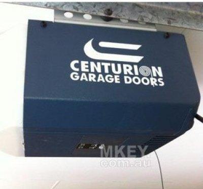 Garage Door Part Boss Centurion