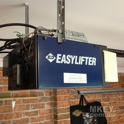 Garage Door Part B Amp D Easylifter