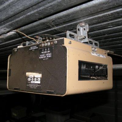 Garage Door Part Magic Button G5480