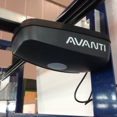 Garage Door Part Avanti Avanti