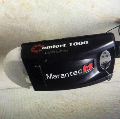 Garage Door Part Marantec Comfort 1000