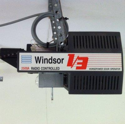 Garage Door Part Others Windsor