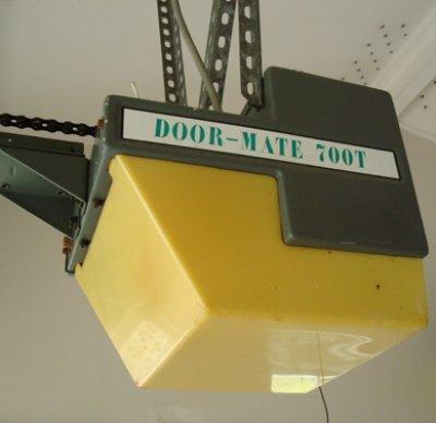 Door-mate 700T