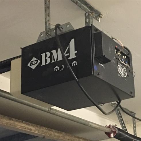 BM4 opener