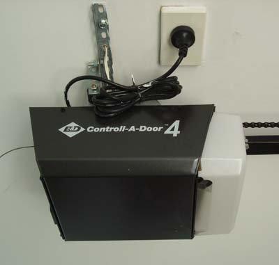 CAD4 opener