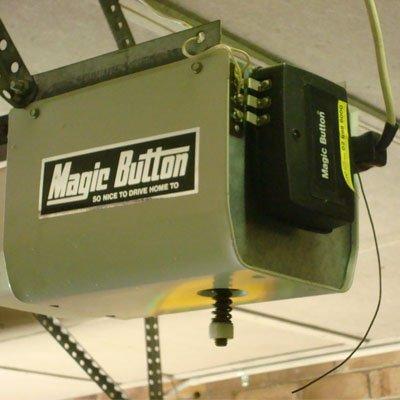 Magic Button  CH130AU