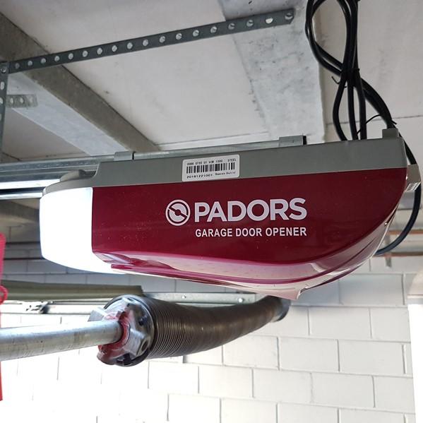 Pador PDS-101