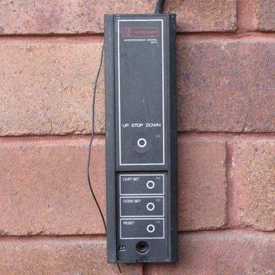 MPC2 control box