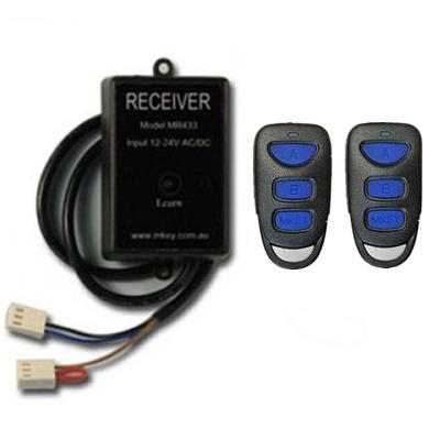 Garage Door Remote Receiver Ata402 Receiver Ata402