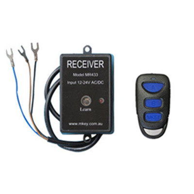 Garage Door Remote Conversion Kit Mk501 Conversion Kit