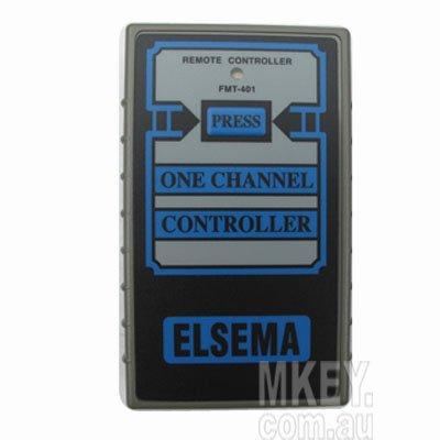 Elsema FMT401 : FMT-401