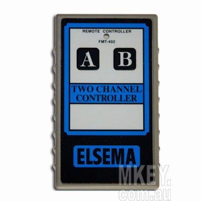 Elsema FMT402 : FMT-402
