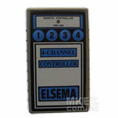 Elsema FMT404 : FMT-404