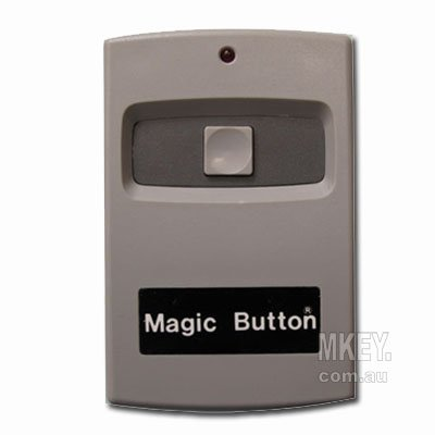 Garage Door Remote Magic Button Mb304 Magic Button Mb304