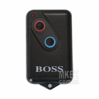 Garage Door Remote Boss Boss303rtx Boss Boss303rtx