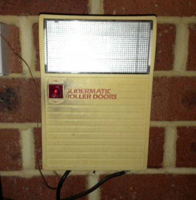 Garage Door Remote Gliderol Gtxu1 Gliderol Gtxu 1