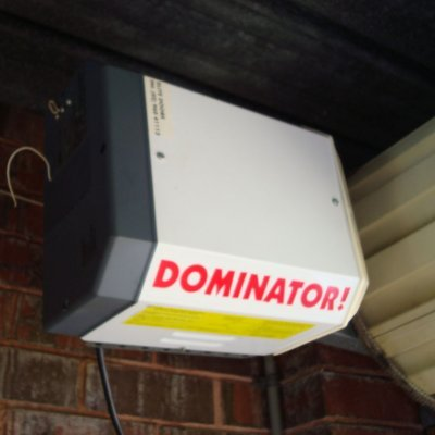 Garage Door Remote Dominator Dom505 Dominator Dom505