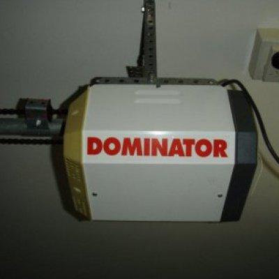 Garage Door Remote Dominator Dom505 Dominator Dom505
