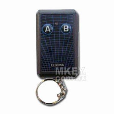 Garage Door Remote Magickey Mk227 Magickey Mk227