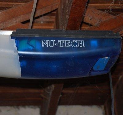 Garage Door Remote Herculift Hc106 Herculift Hc106