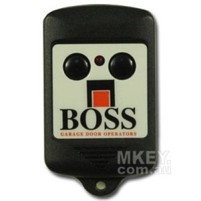 Garage Door Remote Boss Bht 1 Boss Bht 1