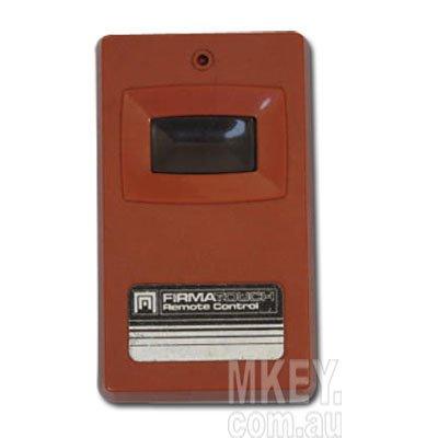 Garage Door Remote Firmadoor Firmatouch Firmadoor