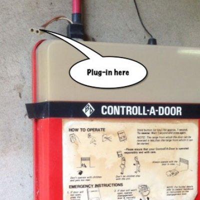 Garage Door Remote B Amp D Sk902 B Amp D Sk902