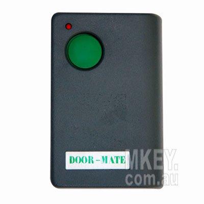 Garage Door Remote Door Mate Trg111 Door Mate Door Mate
