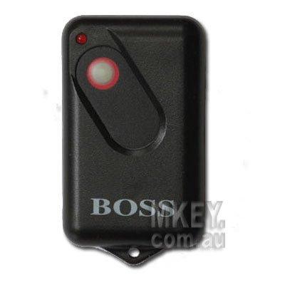 Garage Door Remote Boss Bht1b Boss 2211 L Tx