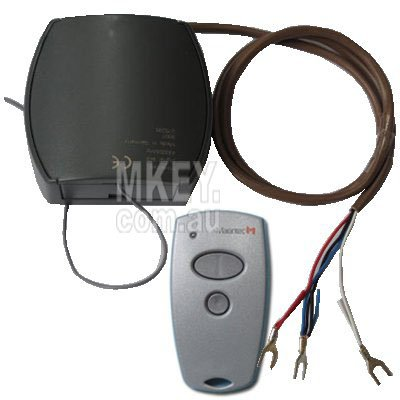 Garage Door Remote Conversion Kit Mk343 Conversion Kit