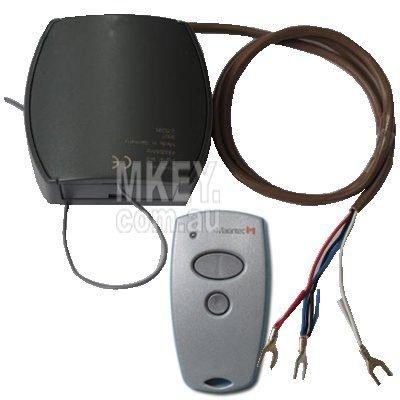 Garage Door Remote Conversion Kit Mk343 Conversion Kit