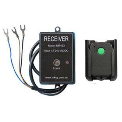 Garage Door Remote Receiver Mk701tsv Receiver Mk701tsv