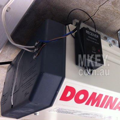 Garage Door Remote Conversion Kit Mk712 Conversion Kit Mk712