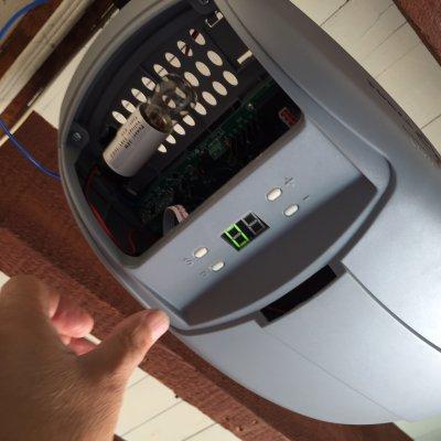 Garage Door Remote Forza 1200w Forza 1200w